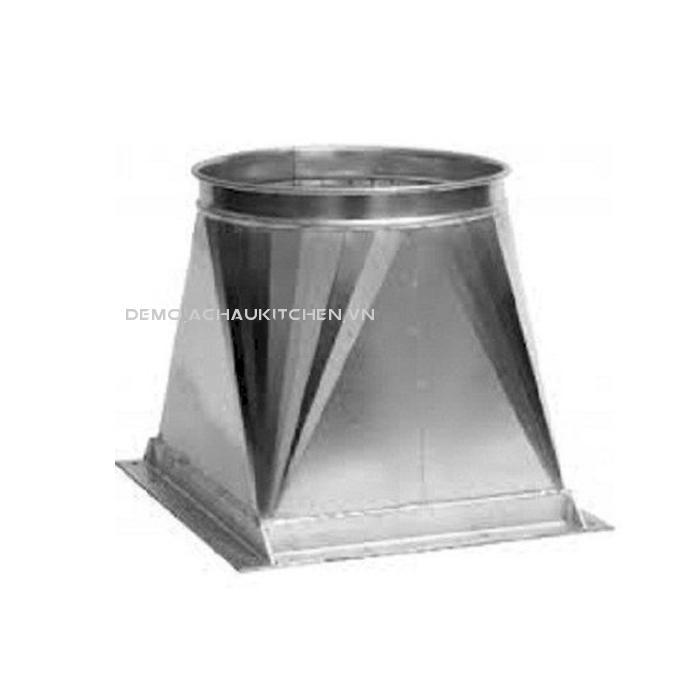 Ống hút khói bếp công nghiệp (4)