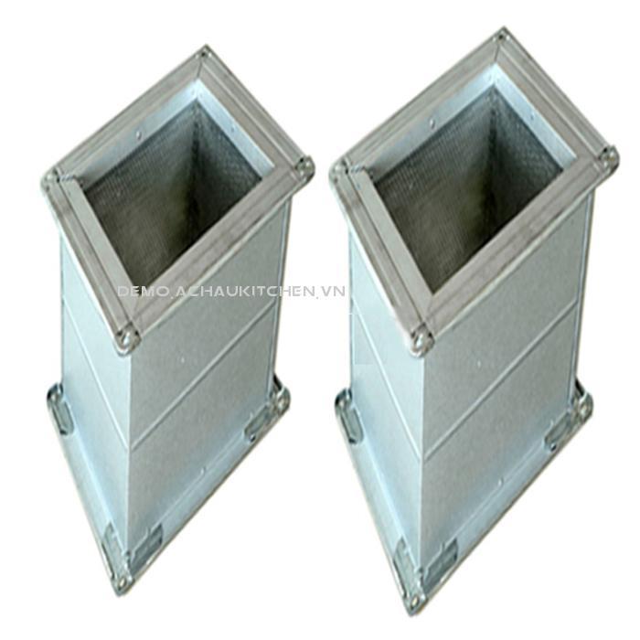 Hộp tiêu âm chống ồn đường ống (1)