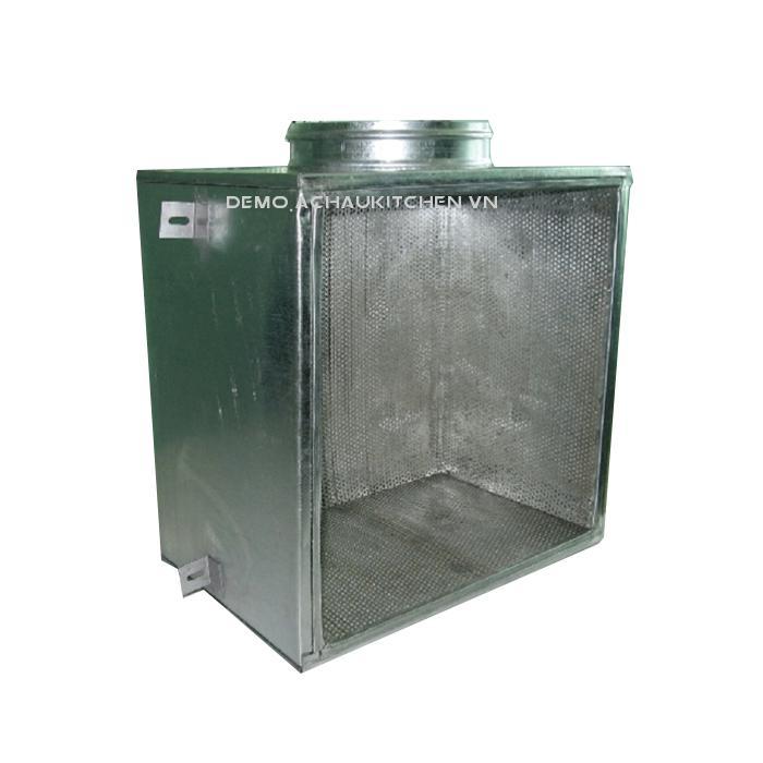 Hộp tiêu âm chống ồn quạt hút (1)