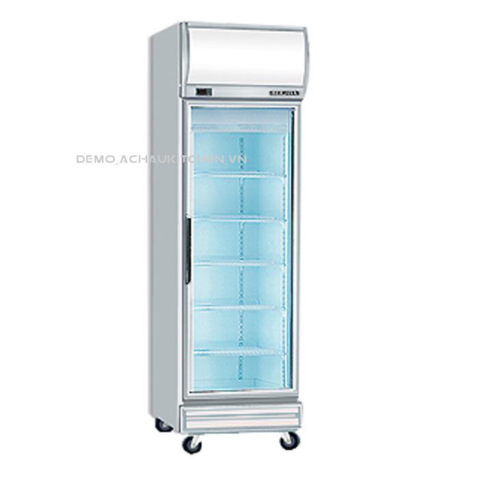 Tủ bảo quản thực phẩm tủ đông 1 cánh kính 1D/DF-S (1)